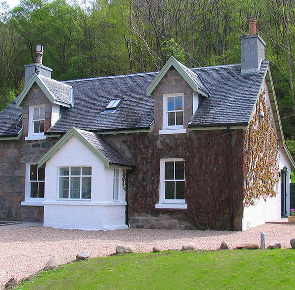 West Lodge Self Catering